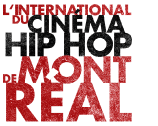 montreal internation hip hop logo